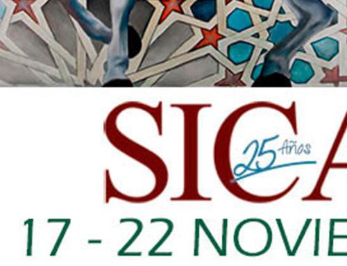 SICAB 2015(Salón Internacional del Caballo)